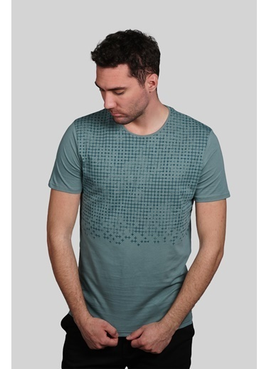 IGS Tişört Yeşil
